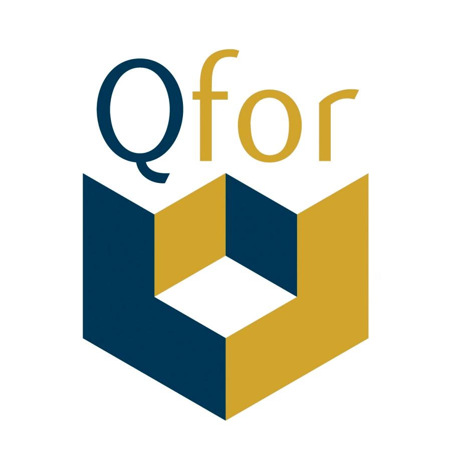 Logo de Q-For